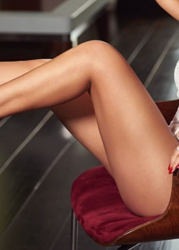 Escort Luxus Girl Silvana